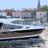Angebote bei aqua marin Boote & Yachte: Galleon 420 Fly
