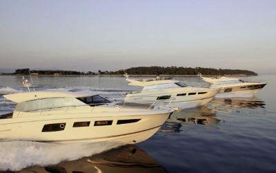Prestige Boote kaufen: Prestige 500 S & Prestige 500