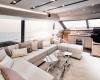 Prestige 680 Interior