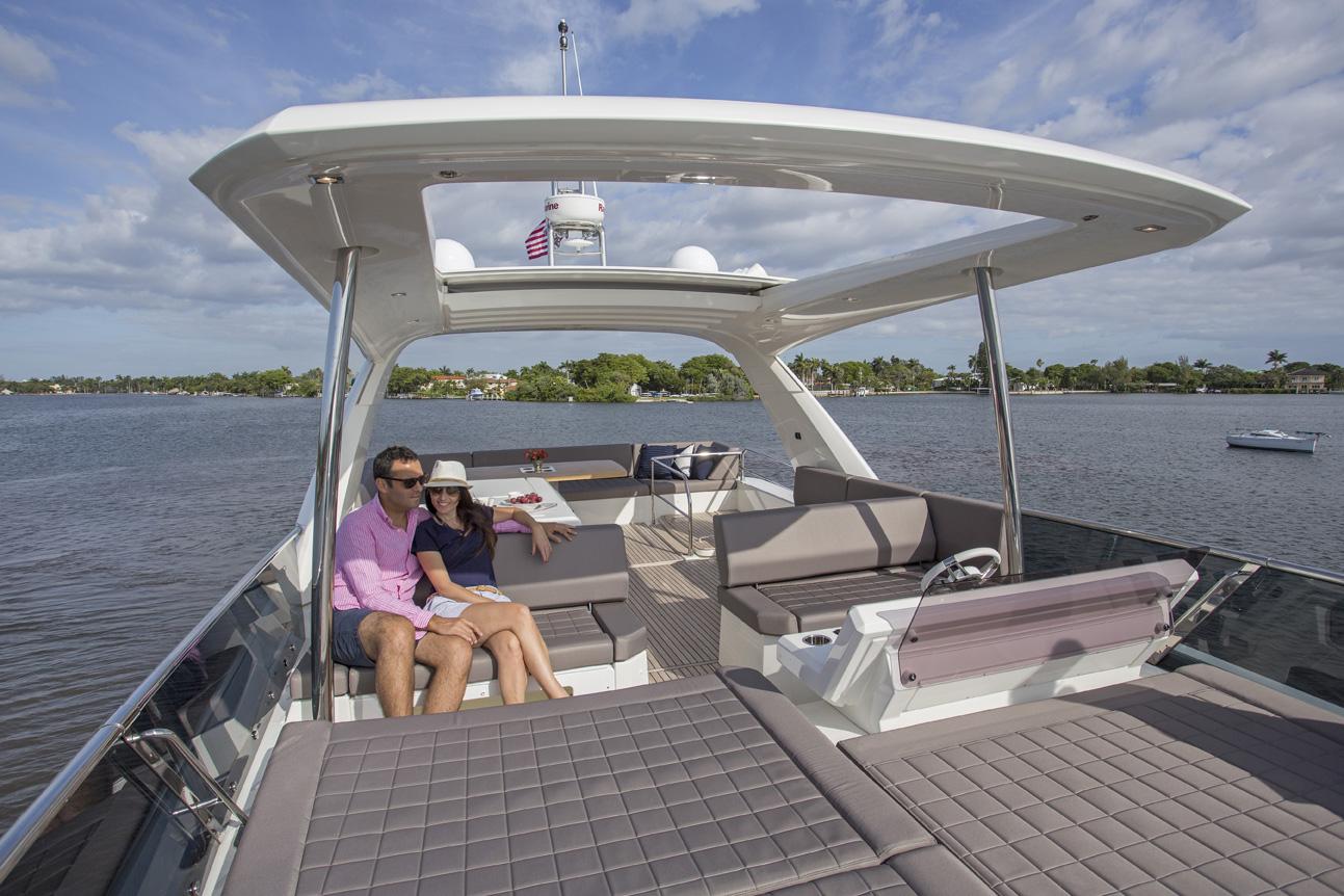 Prestige 680 in Fort Lauderdale FL.