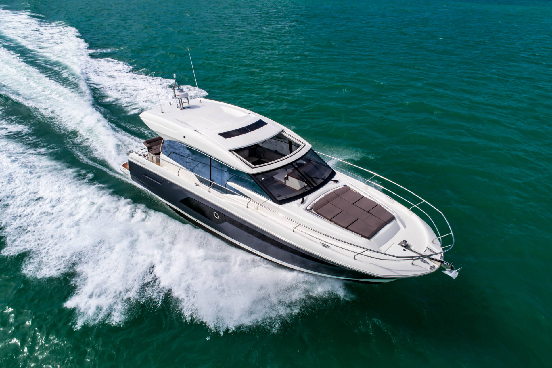 Boot Prestige 520 S Bild 7