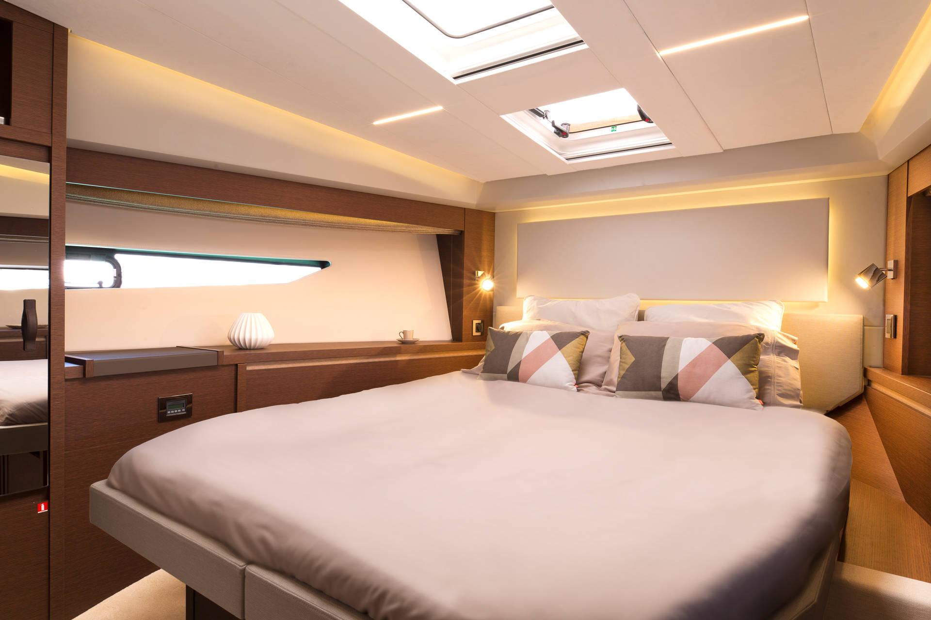 Prestige Flybridge Line 520 Yacht Boot Bild 11