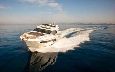 Prestige 630S Boot kaufen (2)