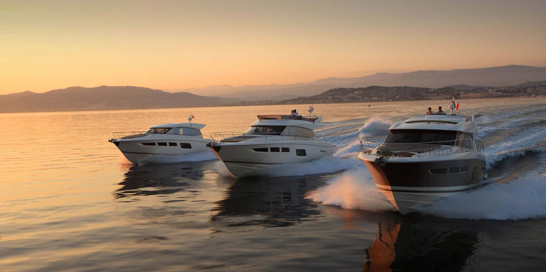 Jeanneau-Prestige-Yachten-Modelluebersicht