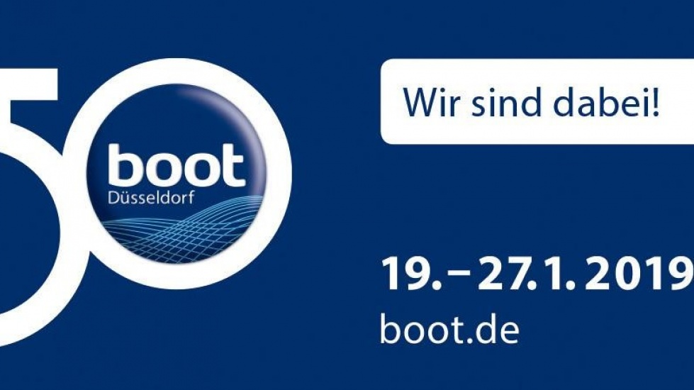 Prestige Boote - Boot Düsseldorf